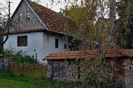 Naše obec Mirošov